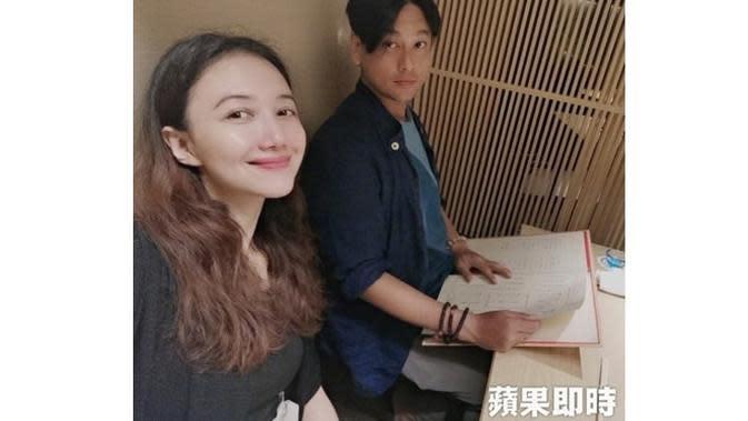 6 Momen Ken Zhu 'F4' Bersama Istri, Setia Menemani Hadapi Penyakit Langka (sumber: Instagram.com/kenzhuindo)