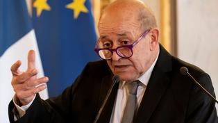 AUKUS:法國外長譴責美國和澳大利亞就防務協議「撒謊」