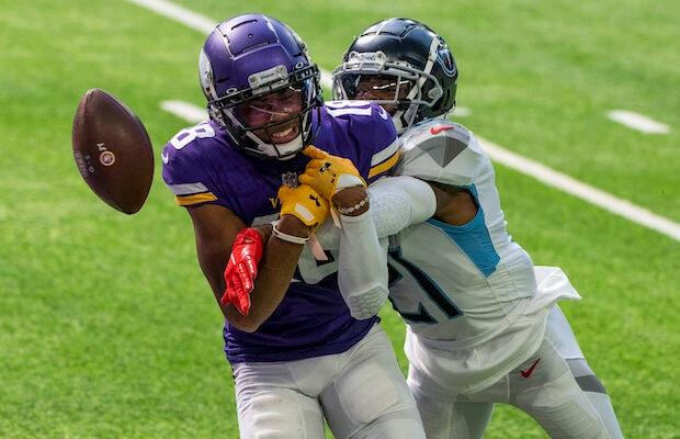 Tennessee Titans and Minnesota Vikings Shut Down Facilities After First NFL COVID-19 Outbreak