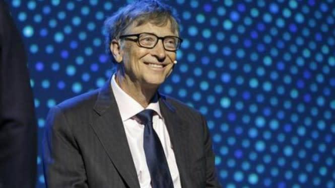 Bill Gates Beberkan Dosa Masa Lalunya