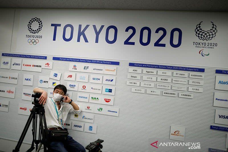 Kemenpora ingatkan atlet tetapsemangat meski Olimpiade ditunda