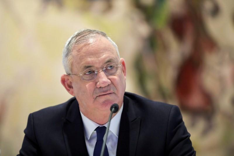 Israeli defence chief says he's preparing for consequences of West Bank annexations