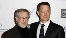 一主角確診!史匹柏和湯姆漢克斯合製69億新劇停拍至少七天