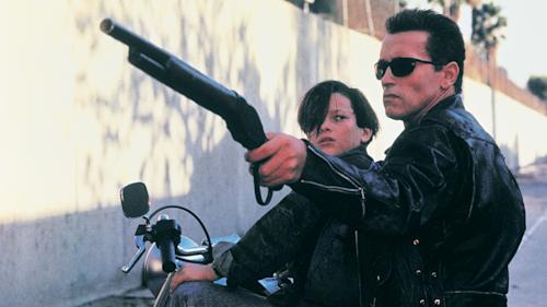 Paramount Sets New 'Terminator' Movie for June 26, 2015