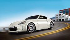 2014 Nissan 370 Z Coupe