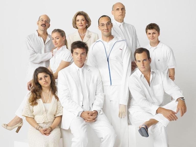 6. Arrested Development returns