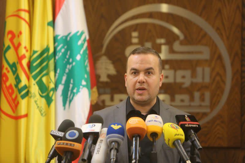 U.N. tribunal verdict does not concern Hezbollah, says MP