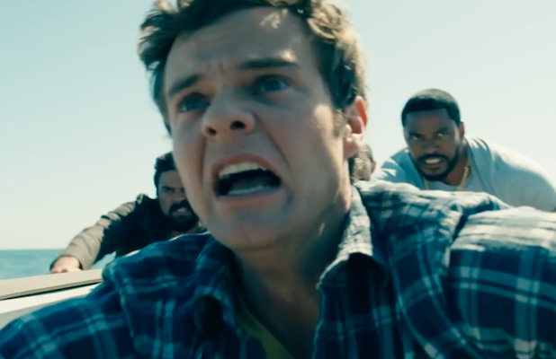 Watch 'The Boys' Ram a Boat Through a Sperm Whale in Season 2 Clip (Video)