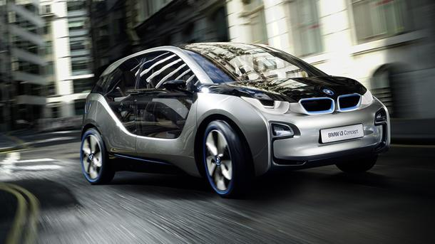 BMW i3 electric comes with $42,275 sticker, high hopes
