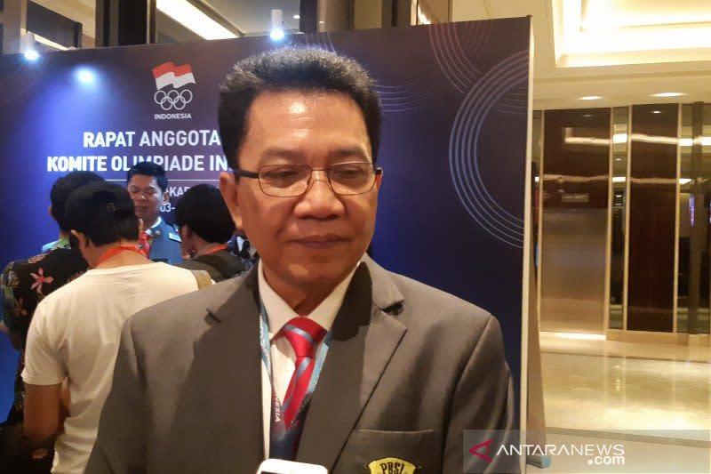 PBSI terus kaji keikutsertaan Indonesia di Piala Thomas & Uber