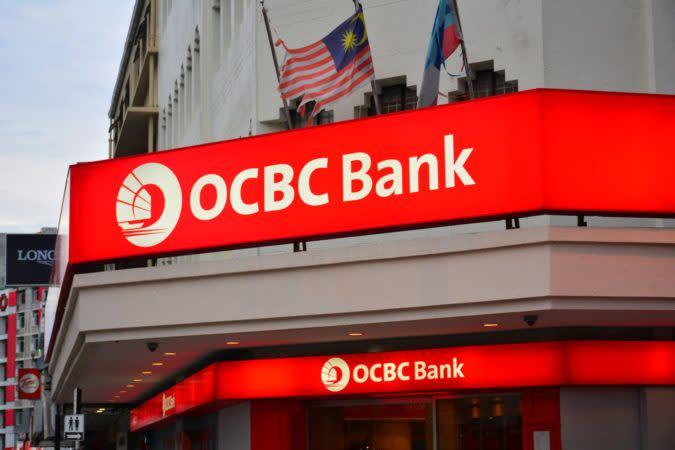JPMorgan confirms Singapore's OCBC Bank joining its blockchain payments network