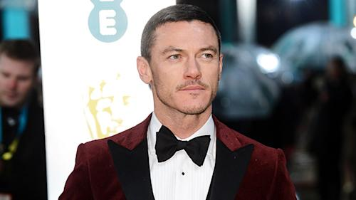 Luke Evans: From 'The Raven' to 'The Crow'