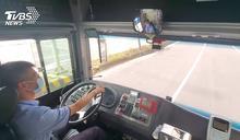 公車肇事頻傳 北市上半年近200件恐創新高