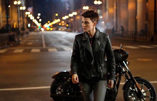 Ruby Rose Departs 'Batwoman' After 1 Season
