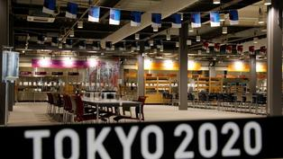 東京奧運:實地探訪奧運村,如何應對疫情的巨大挑戰