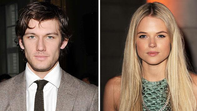 'Endless Love' Finds Alex Pettyfer and Gabriella Wilde
