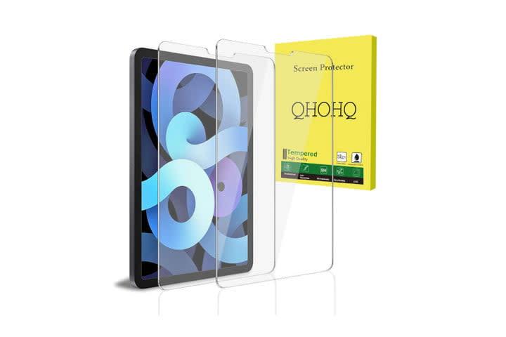 QHOHQ Screen Protector for iPad Air 4