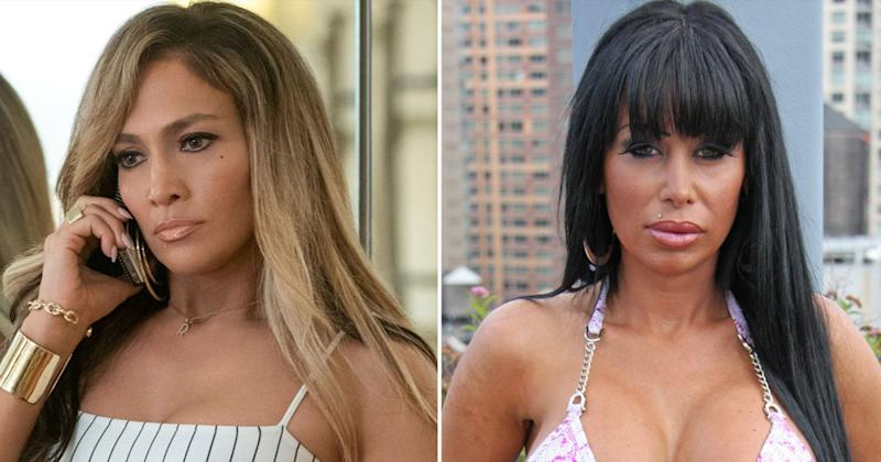 Ex-Stripper Who Inspired Jennifer Lopez's Hustlers Character Sues Producers for $40 Million