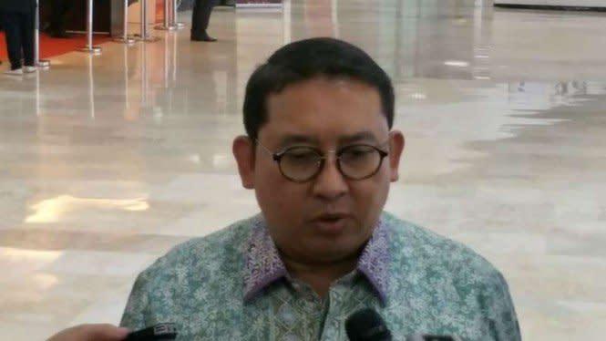 Kembali Kritik Pemerintah, Fadli Zon Sentil Perpuu Corona