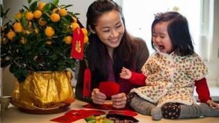 華人社會不同的壓歲錢與紅包文化
