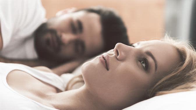 4 Fakta di Balik Tertidur Usai Berhubungan Seks