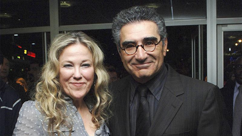 Eugene Levy, Catherine O'Hara to Star in Canadian Comedy Series