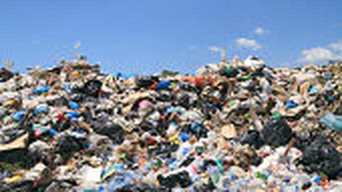 Ilustrasi foto sampah plastik. (iStockphoto)