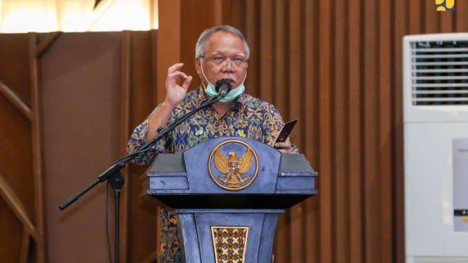 5 Temuan BPK yang Sebabkan Kementerian PUPR Gagal Dapat WTP pada 2018
