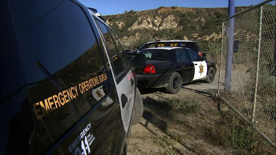 Search for 2 missing hikers in Trabuco Canyon intensifies