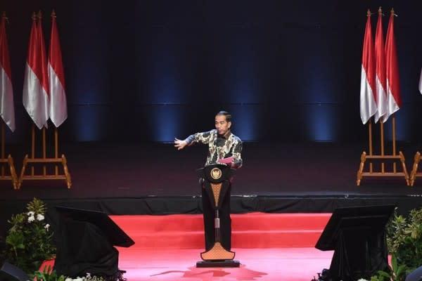Stafsus Presiden Kritik Stigmatisasi Terorisme dan Radikalisme