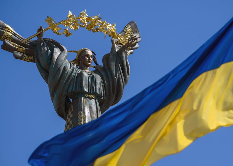 Why Ukraine Is Ripe for Cryptocurrency Adoption