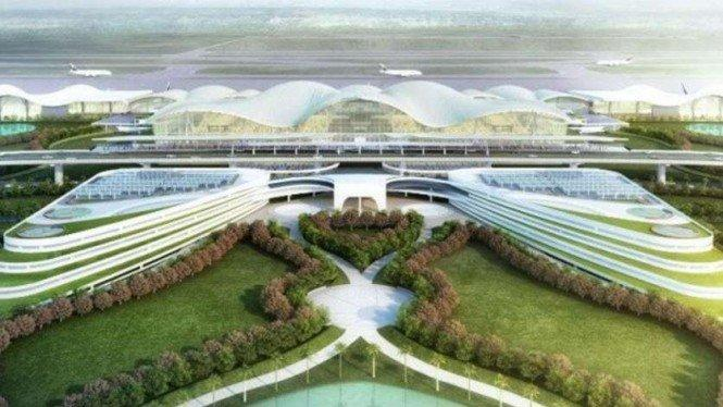 Berbenah di Tengah Pandemi, Bandara Sultan Hasanuddin Punya Wajah Baru