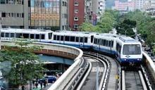 台北捷運「神等級」 鄉民:是台灣的驕傲