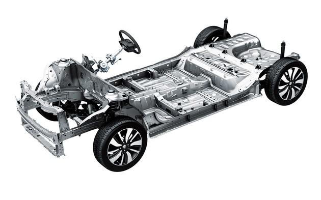 造型動力全面進化Suzuki Swift