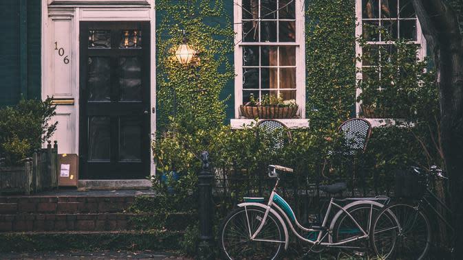 eksterior rumah (sumber: Pixabay)