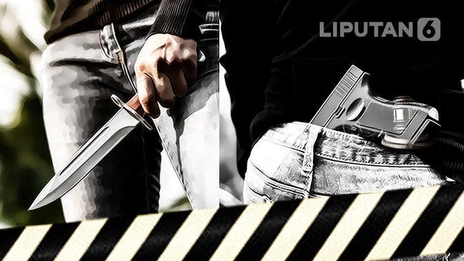 Anggota TGPF Kasus Penembakan di Intan Jaya yang Tertembak Sudah Membaik