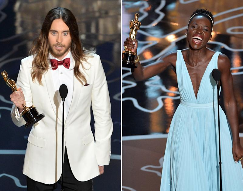 The Best & Worst Moments of the 2014 Oscars