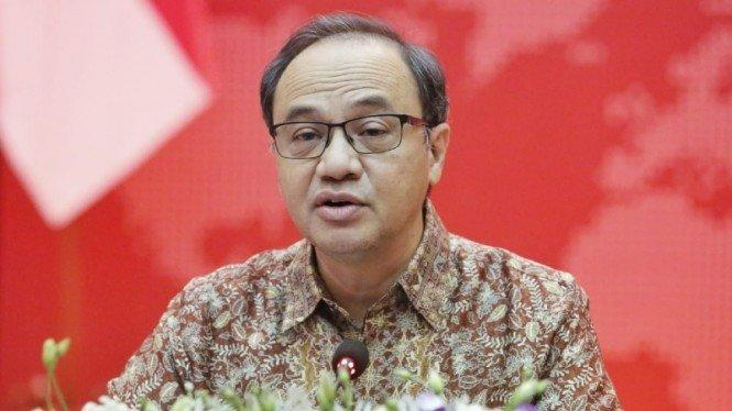 Addie MS Dukung Jokowi, Begini Syarat Jadi Sekjen PBB