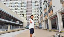 【羽毛球.專訪】劉南銘「寄居」香港12載 「湊女」變殘疾港羽隊領軍人物