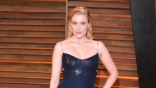 Greta Gerwig to Star in CBS' 'How I Met Your Mother' Spinoff