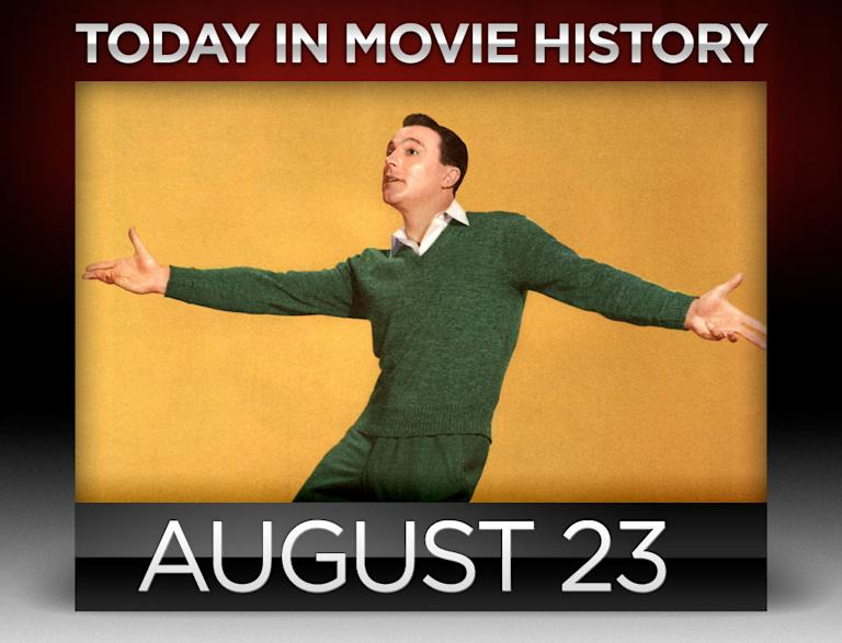 Today in movie history, August 23
