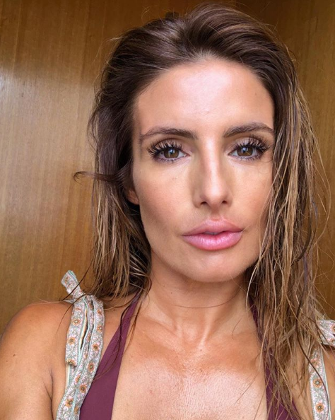 Ada Nicodemou has paid tribute to her former Home and Away co-star Ben Unwin who died age 41