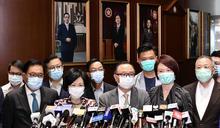 認同市民健康放首位 建制派支持押後選舉