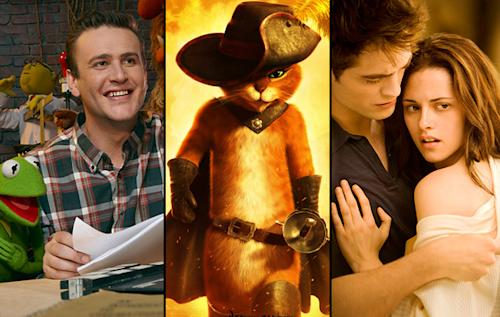 10 Most Anticipated Movies of Fall 2011