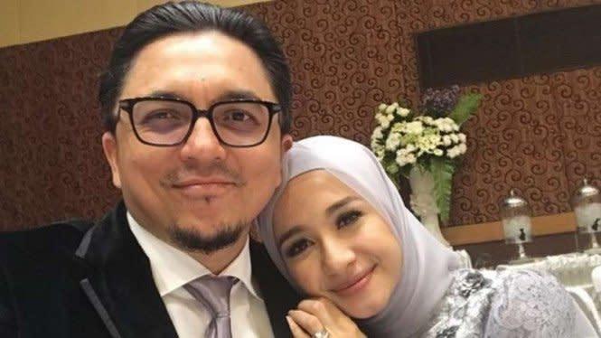 Soal Perceraian Bella, Mantan Istri Engku Emran Tak Mau Ikut Campur
