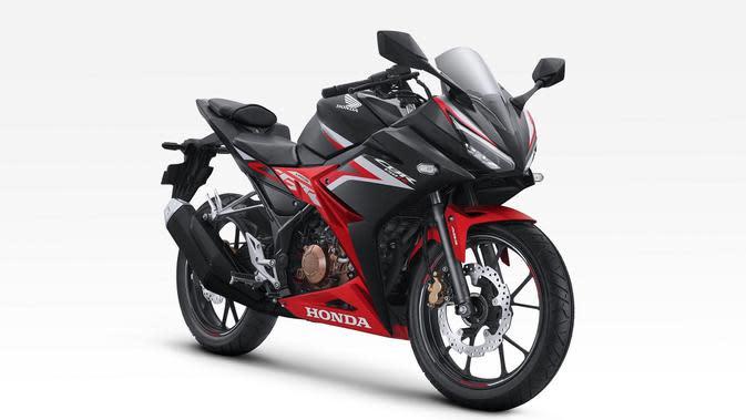 PT Astra Honda Motor (AHM) secara resmi menghadirkan Honda CBR150R dengan warna dan tampilan terbaru