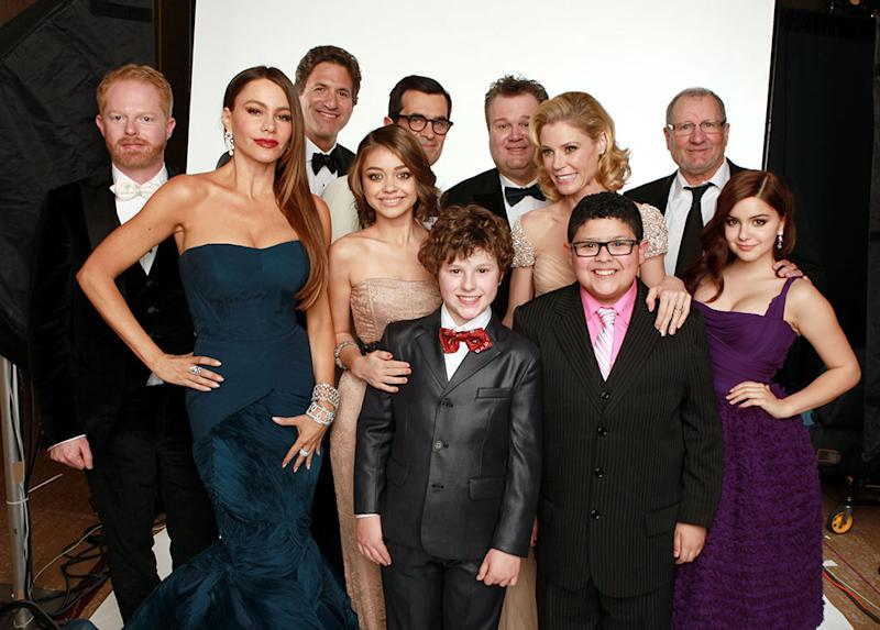 Why it's Time for the Emmys to Stop Fawning Over 'Modern Family'