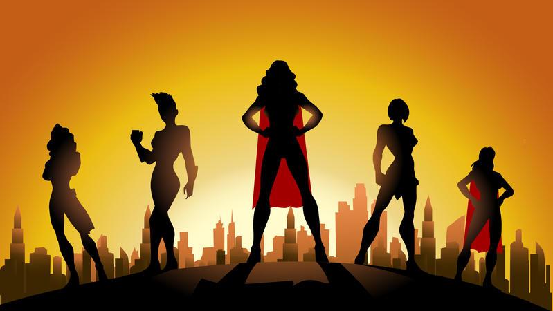 如果你可以擁有一種超能力,你希望係咩能力?