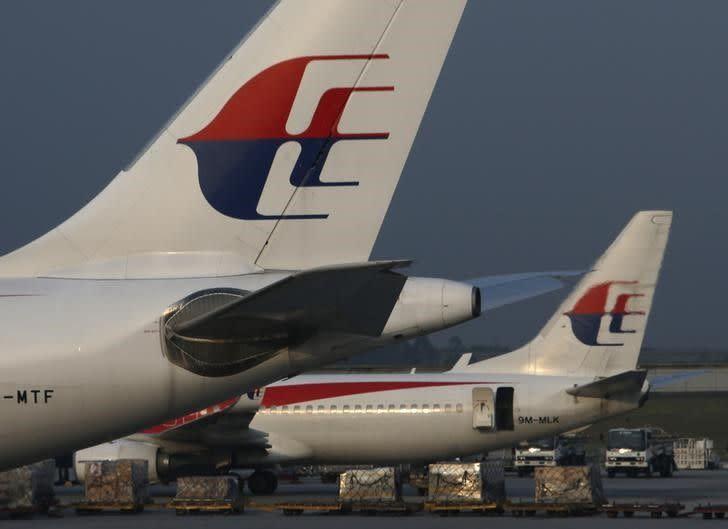 Malaysia Airlines tangguhkan pengiriman jet Boeing 737 MAX  karena grounding