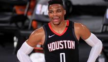 NBA》火箭若將威少擺上架 多名頂級後衛經紀人認為尼克有意交易